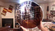 Large Bowl SOLD $150