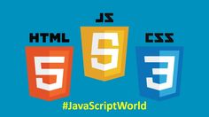 Developing in HTML5 with JavaScript and CSS3 Jump Start #JavaScriptWorld