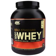 Optimum Nutrition, Gold Standard, 100% Whey, Chocolate Coconut , 5 lbs (2.27 kg)