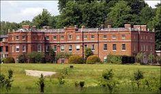 The Grove, Hertfordshire