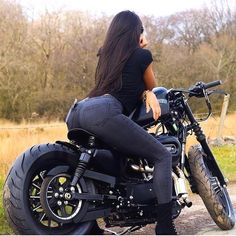 Science Discover Cool bikes - - motorcycle - bmw yamaha for women gear girl harley tattoo Motorbike Girl Bobber Motorcycle Bobber Chopper Women Motorcycle Lady Biker Biker Girl Motos Sexy Look Girl Hot Bikes Motorbike Girl, Bobber Motorcycle, Motorcycles, Bobber Chopper, Women Motorcycle, Jdm, Lady Biker, Biker Girl, Bobbers