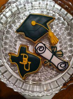 Baylor University Bound