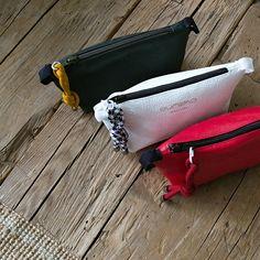 A little bag for magic stuff! Eureka Shoes, Little Bag, Magic, Pop, Lifestyle, Handmade, Color, Large Women, Bags