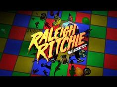 Raleigh Ritchie - The Greatest (Official Audio) - YouTube
