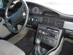 Audi 100 Typ 44, TÜV 10/2016 | eBay