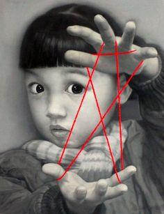 Zhu Yi Yong - paintings - China