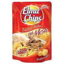 Batata palha Elma Chips