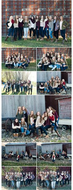 BFF Session Fall