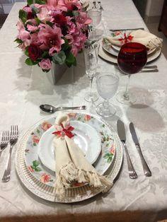 Serviço de mesa