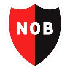"Newell/'s Old Boys FC Argentina Football Soccer Car Bumper Sticker Decal 4/""X5/"""