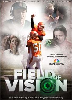 Field of vision - ( 2011)