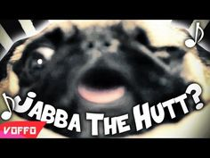 PewDiePie - Jabba The Hutt song ::::::: Download Link: https://itunes.apple.com/us/album/jabba-the-hutt-single/id705666125