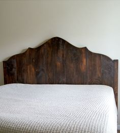 I just love the simplicity of this complex piece of wood.