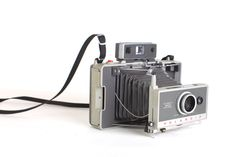 Polaroid automatic 340 land camera removable by thisvintagething, $36.99