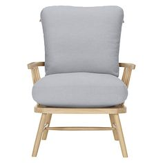 Buy John Lewis Balmoral Armchair Online at johnlewis.com
