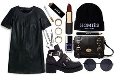"""sex"" by brittanyalix on Polyvore"