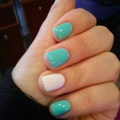31 Best Gel Nails! View them all right here -> | http://www.nailmypolish.com/gel-nails/ | @nailmypolish