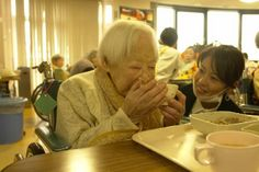 The world's oldest living person, Misao Okawa, is celebrating her unbelievable 116th birthday today.