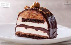 Ice Cream Cake Tango