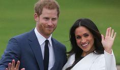 Erstes Interview nach Verlobung von Harry und Meghan