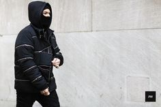 J'ai Perdu Ma Veste / New York Fashion Week Fall Winter 2015.  // #Fashion, #FashionBlog, #FashionBlogger, #Ootd, #OutfitOfTheDay, #StreetStyle, #Style
