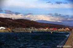 Targu Jiu - vechiul pod peste Jiu - Mihai Photo