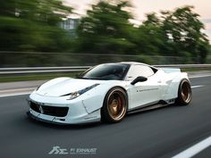 4 Liberty Walk Supercars You Need In Your Life