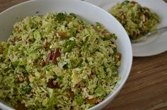 Brussels Sprout Slaw (Paleo)