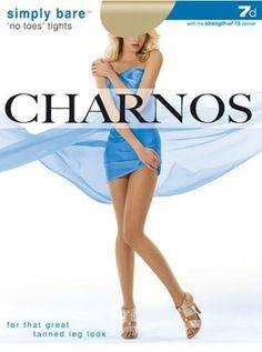 Do wear Charnos hosiery for flawless legs @Charnos Hosiery