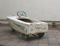 Murray Pedal Boat