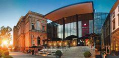 Kunst | Architektur | Fine-Dining - Frankfurt am Main