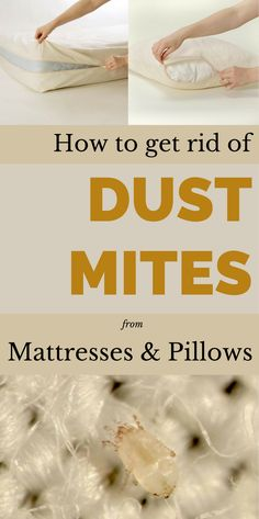 how to get rid of new mattress smell