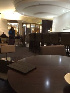 """See 36 photos and 1 tip from 107 visitors to Executive Lounge. """"It more like a business lounge. Has only wine and beer for booze. Architecture Program, Enterprise Architecture, Gaulle, Airport Hotel, Lounge, Heated Pool, Wine And Beer, Hotel Offers, Paris France"""