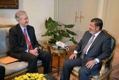El presidente egipcio restablece el Parlamento disuelto por la Junta Militar