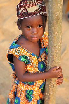 Ceremony near Kpalimé, Togo