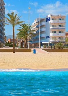 Hotel RH Riviera - Fachada Exterior, Outdoor Decor, Home Decor, World, Cosy Room, Walks, Hotels, Beach, Pictures