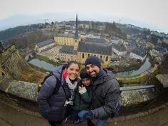 Luxemburgo - tudo o que você precisa saber para visitar esse pequeno país de conto de fadas.