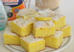 Lemon Bars, Kiwi, Cornbread, Ethnic Recipes, Desserts, Food, Millet Bread, Tailgate Desserts, Deserts