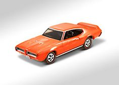 22nd Annual Hot Wheels® Collectors Convention '69 Pontiac® GTO®