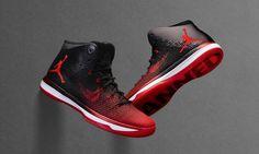 Air Jordan XXXI Banned