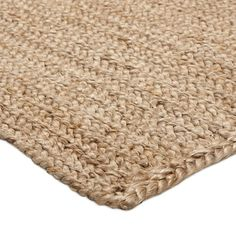 Braided Jute Rug - Rugs - Decoration | Zara Home United Kingdom