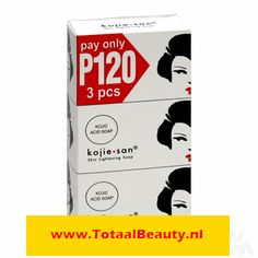TotaalBeauty.nl is officieel dealer of Kojie San Philipphine. Are you looking for Kojie San Soap? Face cream or Body Lotion? We deliver in the Netherlands in 24 hrs and the rest of Europe in 3 - 5 work days. Kojic Acid soap can be used voor your face and body. Kojic Acid, Body Lotion, Face And Body, Netherlands, Rest, Europe, The Nederlands, The Netherlands