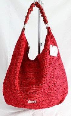Marvelous Crochet A Shell Stitch Purse Bag Ideas. Wonderful Crochet A Shell Stitch Purse Bag Ideas. Crotchet Bags, Bag Crochet, Crochet World, Crochet Handbags, Crochet Purses, Love Crochet, Knitted Bags, Sac D'art, Art Bag