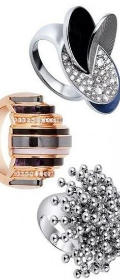 Paris-Nouvelle-Vague-Collection by Cartier ♥✤ | Keep the Smiling | BeStayBeautiful