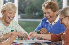 Boas companhias podem tornar o envelhecimento mais saudável
