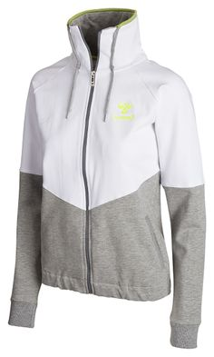 Hummel Sula Zip Jacke Sport Outfits, The North Face, Zip, Clothing, Sports, Jackets, Fashion, Fashion Styles, Unitards