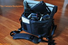 Top ten best camera backpacks in 2016 #topcamerabackpacks #topcamerabags #bestdiditalSLRcamerareviews #digitalSLRcamerareviews