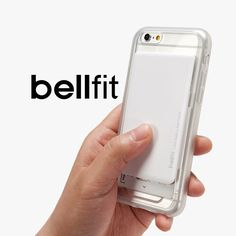 iPhone6  Card sliding Case