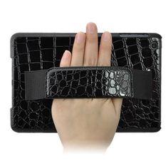 iPad mini - Hard cover m. Ipad Mini Cases, Crocodile Skin, Buy Now, Belt, Cover, Stuff To Buy, Accessories, Belts, Ornament