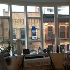 Can you really mix and match when it comes to window treatments? Take a look at this Q and A from Apartment Therapy to learn more.